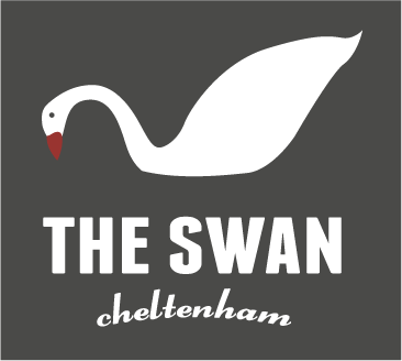 The Swan Cheltenham logo
