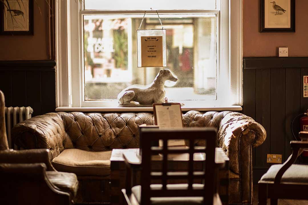 The Swan, Cheltenham