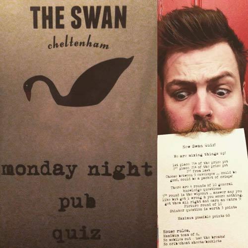 Pub-Quiz-Cheltenham-The-Swan-prizes-team